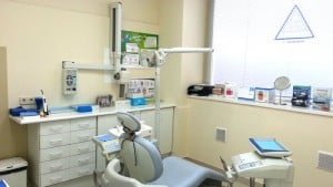 Odontologia - Clinica Area Dental