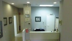 Clinica Area Dental - Parque de las Avenidas, Ventas