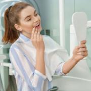 Diastemas o dientes separados